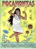 Pocahontas, Edgar Parin D'aulaire, 0964380366