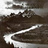 America's Wilderness, John Muir, 1561387444