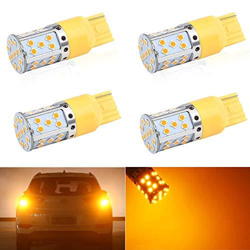 Led Hyper Flash Light Bulbs in US - 1