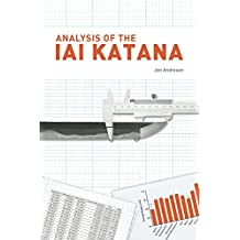 Analysis of the Iai Katana