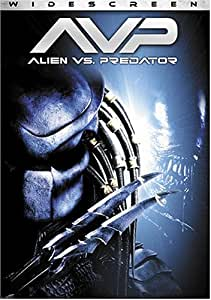 AVP: Alien vs. Predator (Widescreen Edition)