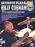 Cobham, Billy Conundrum Keyboard Trax, Billy Cobham, 0757997821