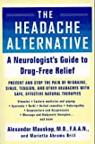 The Headache Alternative, Alexander Mauskop and Marietta Abrams-Brill, 0440508207