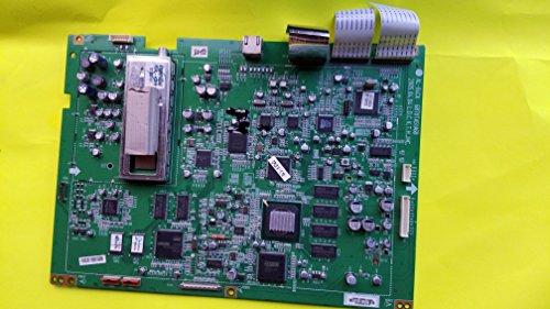 TV LG 32LX3DC-UA MAINBOARD/ 6870TA51A6B