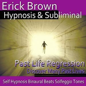 Past Life Regression Hypnosis Speech