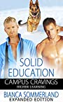 Solid Education (Higher Learning Book 1)