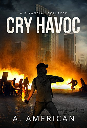 Cry Havoc by [American, A.]