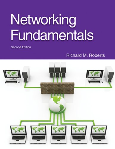Networking Fundamentals (Troubleshooting Wireless Access)