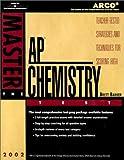 Chemistry Test 2002, Brett Barker, 0768907349