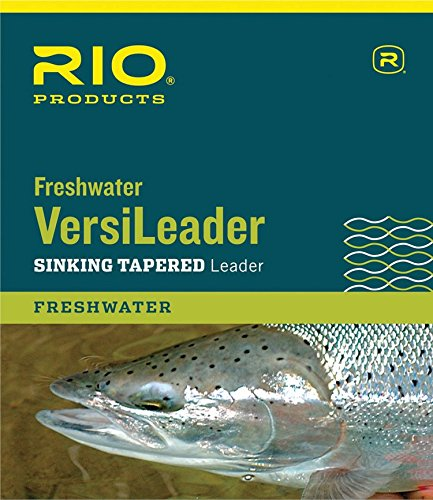 RIO Fly Fishing Freshwater 10' Sinking 7.0Ips Fishing Tackle, ()