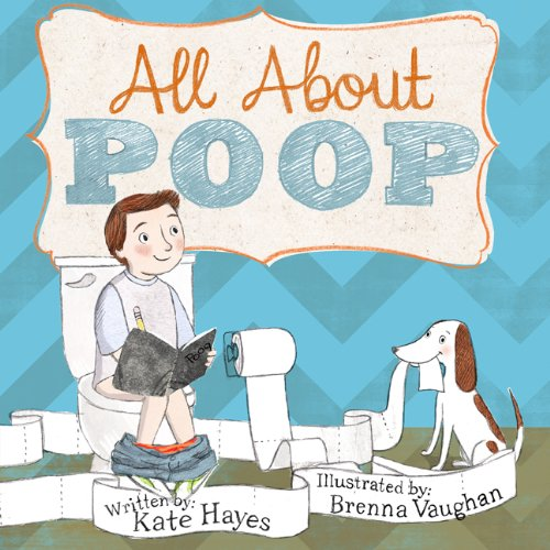 All About Poop by Pinwheel Books