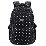 Goldwheat School Backpacks for Girls Kids Elementary School Bags Bookbag