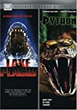 Lake Placid / Python (Double Feature)
