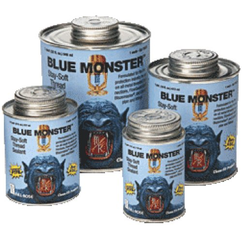 millrose-76023-monster-stay-soft-4-fluid-ounce-ptfe-pipe-thread-sealant-blue