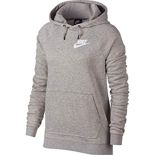 Check expert advices for nike sportswear rally fleece hoodie women?