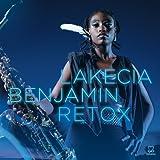 Benjamin, lakecia Retox Mainstream Jazz