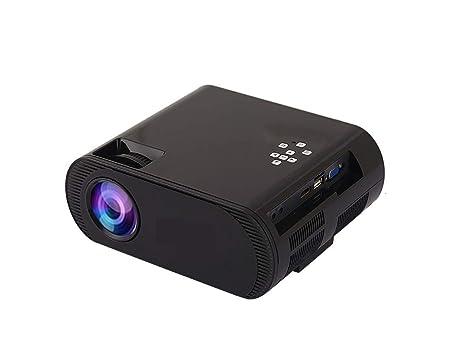 Amazon.com: Toudss-Zl Proyector Pico Proyector Mini ...
