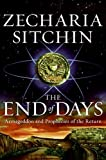 The End of Days, Zecharia Sitchin, 0061238236