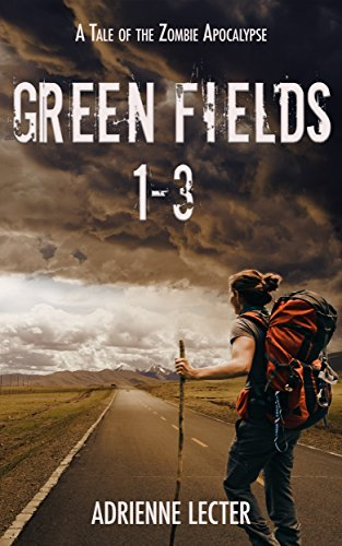 The Green Fields Series Boxed Set: Books 1-3 by [Lecter, Adrienne]
