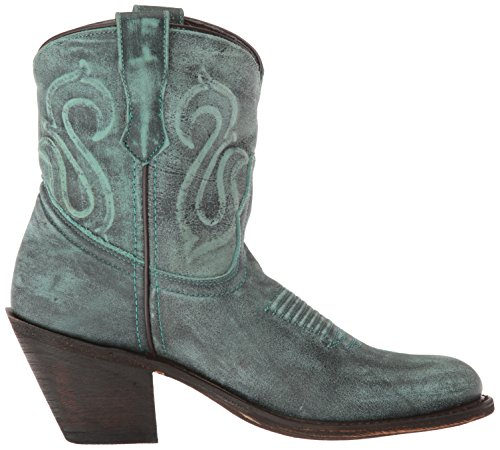 Dingo Dingo Women's Cru Brown Boot Women's Boot Brown Cru OgnqCqp
