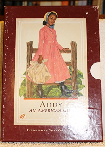 Addy an American Girl (6 Vol. Box Set)