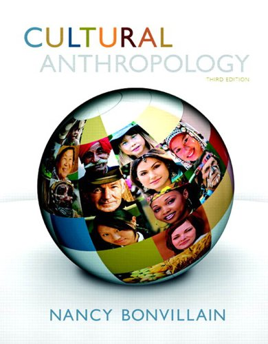 Download Cultural Anthropology (3rd Edition) Pdf