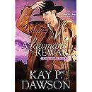 A Lawman's Reward (Love's a Gamble Book 3)