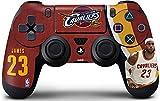 (US) NBA - LeBron James Fastbreak Skin for PlayStation 4 / PS4 DualShock4 Controller
