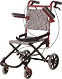Vissco Invalid Transit Wheel Chair - Universal