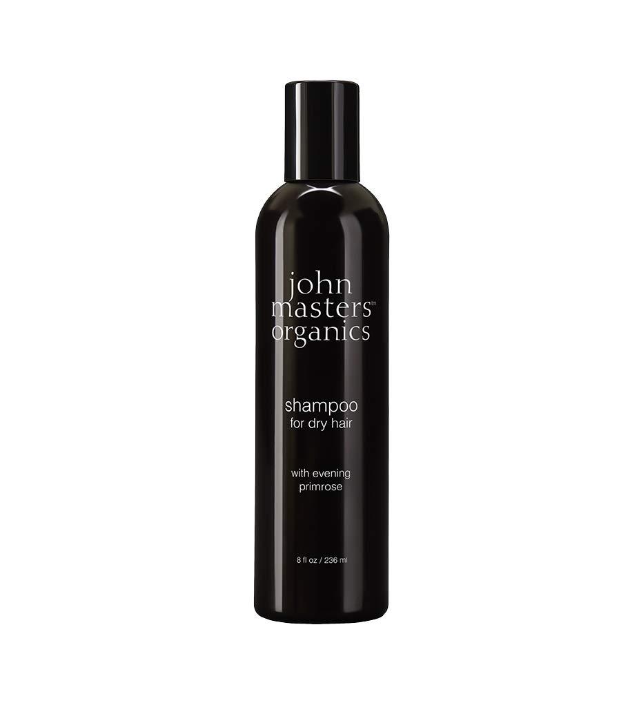 John Masters Organics - Shampoo for Dry Hair with Evening Primrose - 8 oz