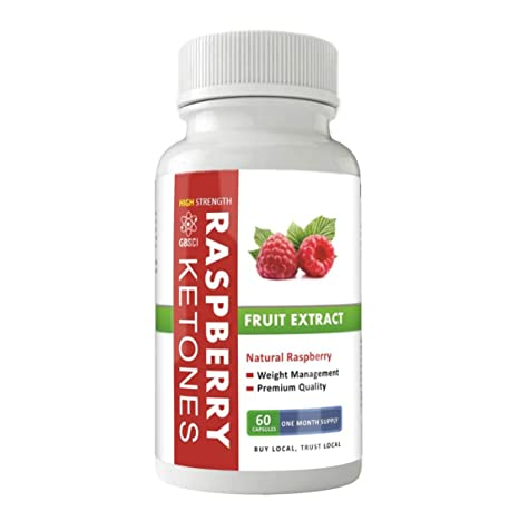 Az Natural Pure Raspberry Ketones Raspberry