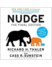 Nudge: The Final Edition: Improving Decisions About Money, Health, and the Environment