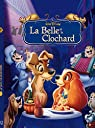La Belle et le Clochard par Disney