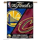 WinCraft Golden State Warriors 2017 NBA Finals House Flag