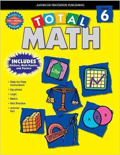 Total Math Grade 6