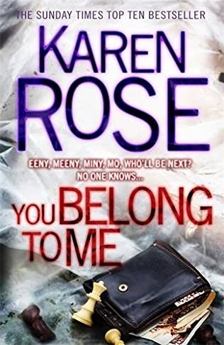 book cover of You Belong to Me