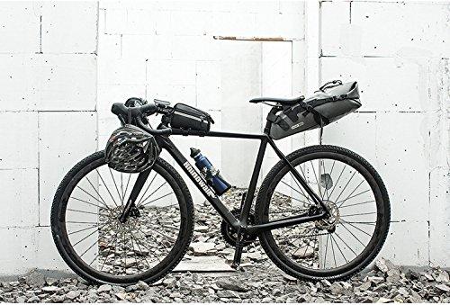 Fahrrad Rahmentaschen Wasserdicht Radsport Tasche für Mountain Bike