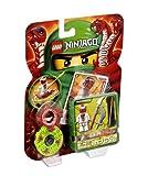 LEGO Ninjago Snappa 9564