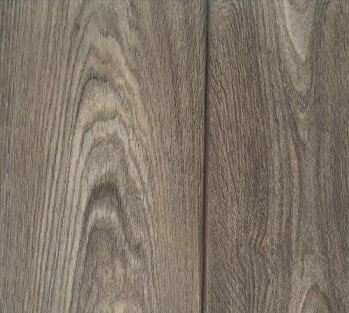 CV JOKA PVC-Belag verf/ügbar in der Breite 200 cm /& L/änge 100 cm JOKA PVC Vinyl-Bodenbelag in Uni Beton Grau rutschhemmend CV-Boden wird in ben/ötigter Gr/ö/ße als Meterware geliefert
