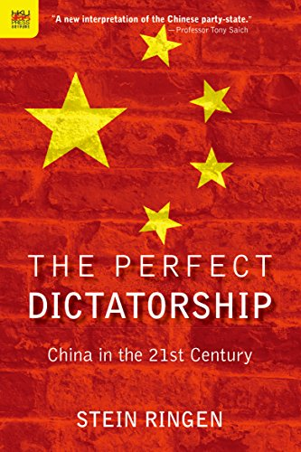 The perfect dictatorship china in the 21st century kindle edition the perfect dictatorship china in the 21st century by ringen stein fandeluxe Images