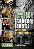 Bach: Brandenburg Concertos/Freiburger Barockorchester