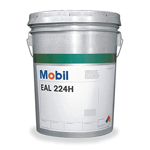 Mobil EAL 224H, Environmental Hydraulic, 5 gal. by Mobil