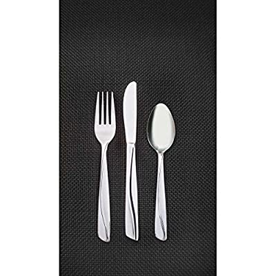 World Tableware Inc Tivoli Utility/Dessert Fork -- 36 per case.