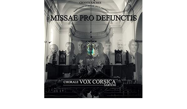 Lamentu Di Gesu by Chorale Corsica Vox on Amazon Music ...