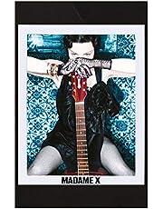 Madame X (Deluxe Cassette) (Audio Cassette)