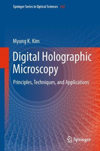 Digital Holographic