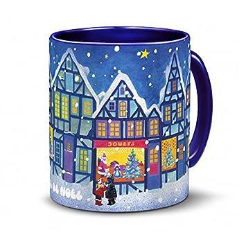 Mug Générique My Tasse Céramique Noël Les Visiteurs De Collector LSUMVpqGz