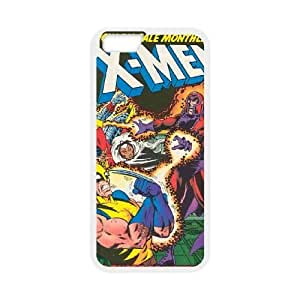 iPhone6 Plus 5.5 inch phone cases White X - Men Phone cover PQS5168940