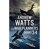 The War Planners Books 3-4: Pawns of the Pacific & The Elephant Game