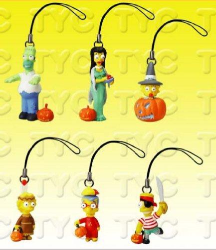 Simpson Halloween 1